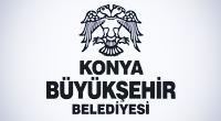 Konya Büyükşehir Belediyesi 174 İşçi Personel Alımı