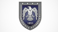 Hava Kuvvetleri Sözleşmeli Astsubay Personel Alımı