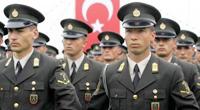 Kara Kuvvetleri Komutanlığı – KKK Uzman Çavuş Alımı