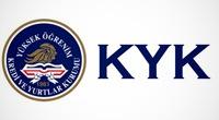 Kredi ve Yurt Hizmetleri Personel Memur Alımı