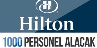HİLTON Otelleri Personel Eleman Alımı 2015 İş Başvurusu