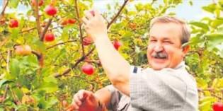 400 bin çiftçiye müjdeli haber