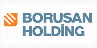 Borusan Holding Personel Alımı İş Başvurusu 2016