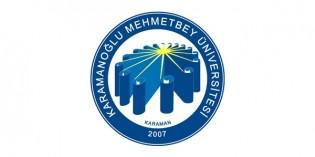 Karamanoğlu Mehmetbey Üniversitesi Öğretim Üyesi Alım İlanı